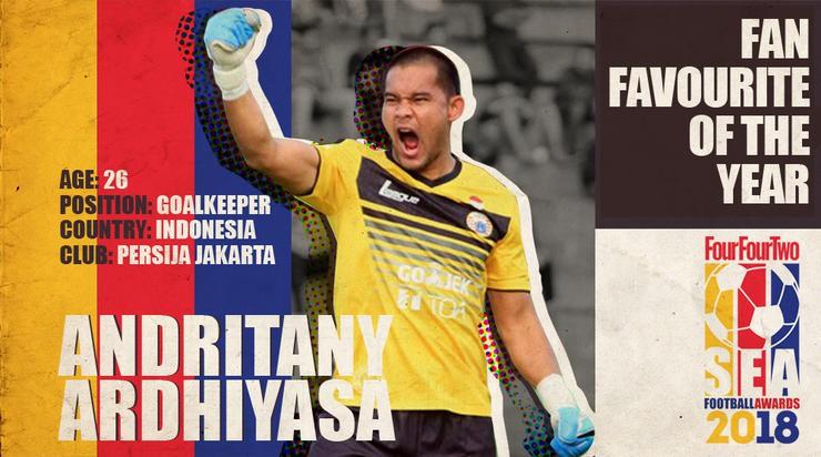 Văn Quyết đứng thứ 3 giải thưởng Cầu thủ xuất sắc nhất Đông Nam Á - Ảnh 1.