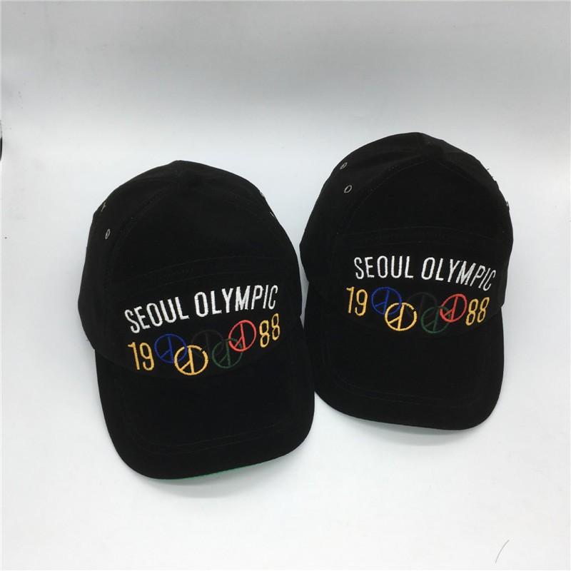 Ra mắt chưa bao lâu, chiếc mũ Olympic của G-Dragon bỗng mất tích không dấu vết - Ảnh 5.