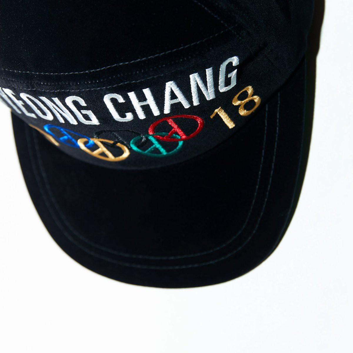 Ra mắt chưa bao lâu, chiếc mũ Olympic của G-Dragon bỗng mất tích không dấu vết - Ảnh 6.