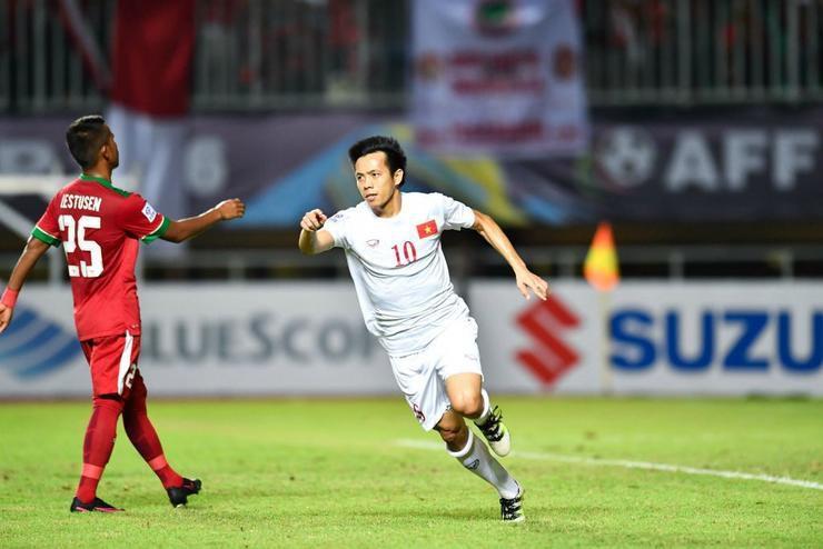 Văn Quyết đứng thứ 3 giải thưởng Cầu thủ xuất sắc nhất Đông Nam Á - Ảnh 2.