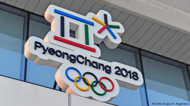 Hacker tấn công thế vận hội Olympic mùa đông chỉ vì một lí do nhỏ mọn - Ảnh 2.