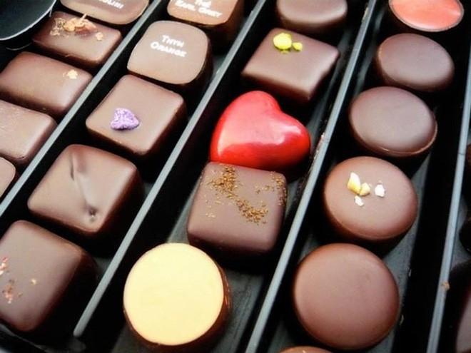 10 loại chocolate đắt đỏ nhất hành tinh, có loại giá hơn 30 tỷ/hộp - Ảnh 1.