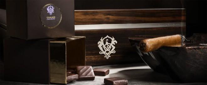 10 loại chocolate đắt đỏ nhất hành tinh, có loại giá hơn 30 tỷ/hộp - Ảnh 2.