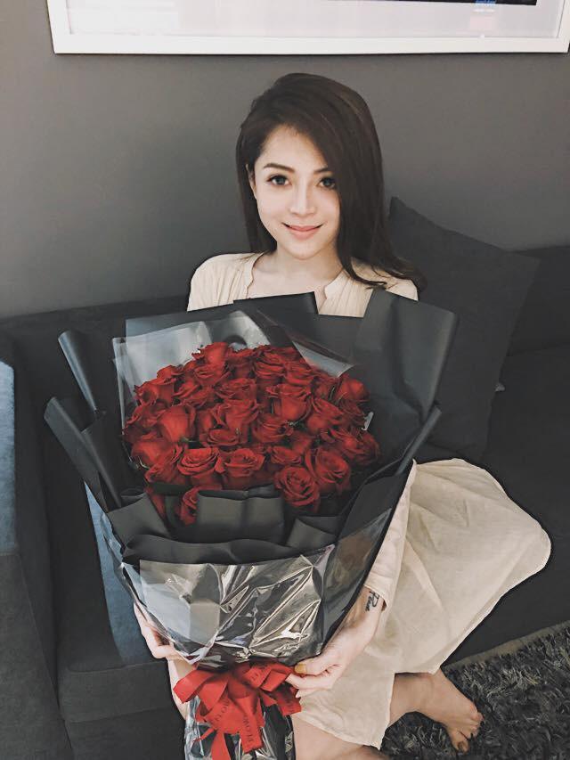 Soobin Hoàng Sơn và đường tình ái toàn những bóng hồng xinh đẹp - Ảnh 13.