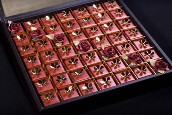 10 loại chocolate đắt đỏ nhất hành tinh, có loại giá hơn 30 tỷ/hộp - Ảnh 4.