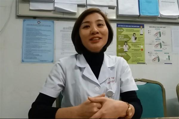 Tâm sự của những bác sĩ sản khoa túc trực bệnh viện đón các thiên thần vào dịp Tết - Ảnh 5.