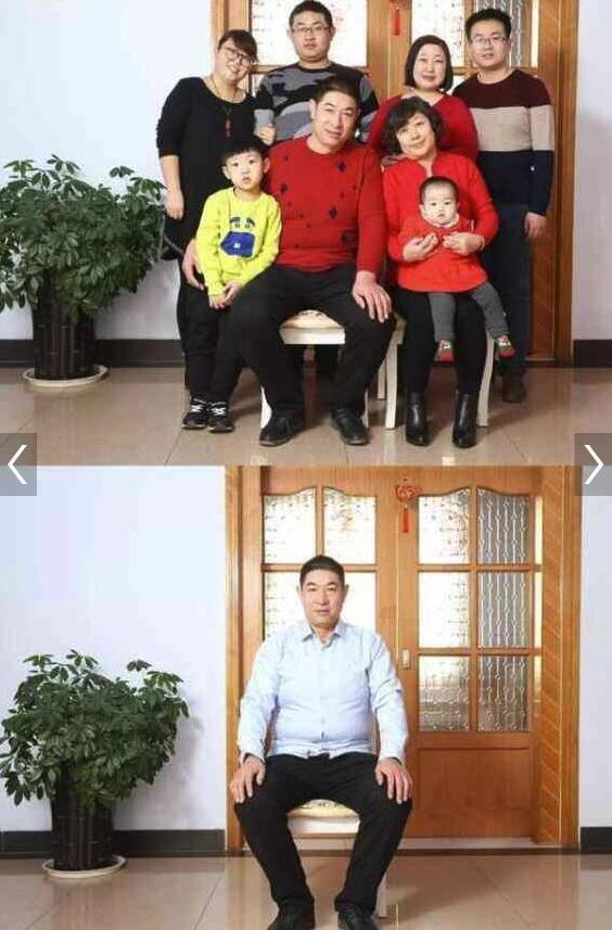 Xúc động với hình ảnh căn nhà trong và sau dịp nghỉ tết Nguyên Đán tại các vùng quê nghèo Trung Quốc - Ảnh 5.