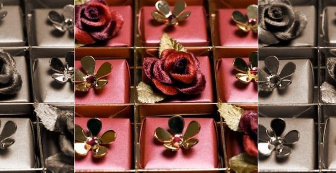 10 loại chocolate đắt đỏ nhất hành tinh, có loại giá hơn 30 tỷ/hộp - Ảnh 5.