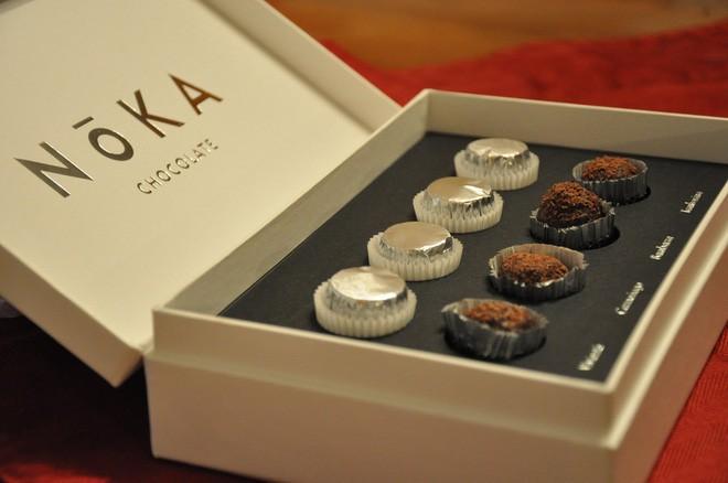 10 loại chocolate đắt đỏ nhất hành tinh, có loại giá hơn 30 tỷ/hộp - Ảnh 7.