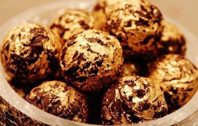 10 loại chocolate đắt đỏ nhất hành tinh, có loại giá hơn 30 tỷ/hộp - Ảnh 8.