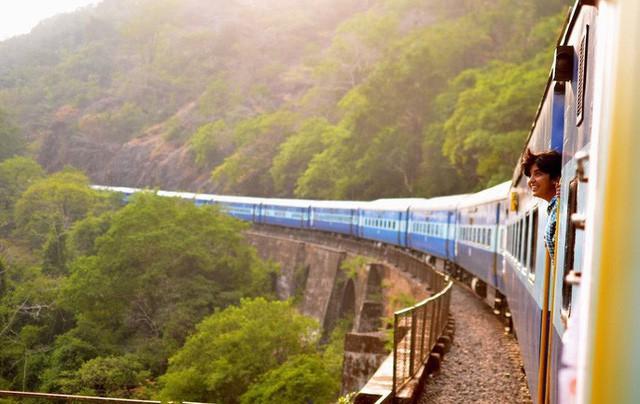 Việt Nam nổi bật trong 20 đất nước đẹp nhất thế giới - Ảnh 8.