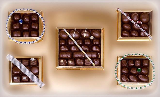 10 loại chocolate đắt đỏ nhất hành tinh, có loại giá hơn 30 tỷ/hộp - Ảnh 10.