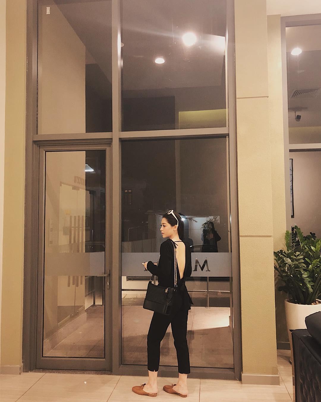 Bạn gái tin đồn của Soobin hóa ra là tín đồ hàng hiệu đích thực và rất nghiện túi Chanel - Ảnh 1.