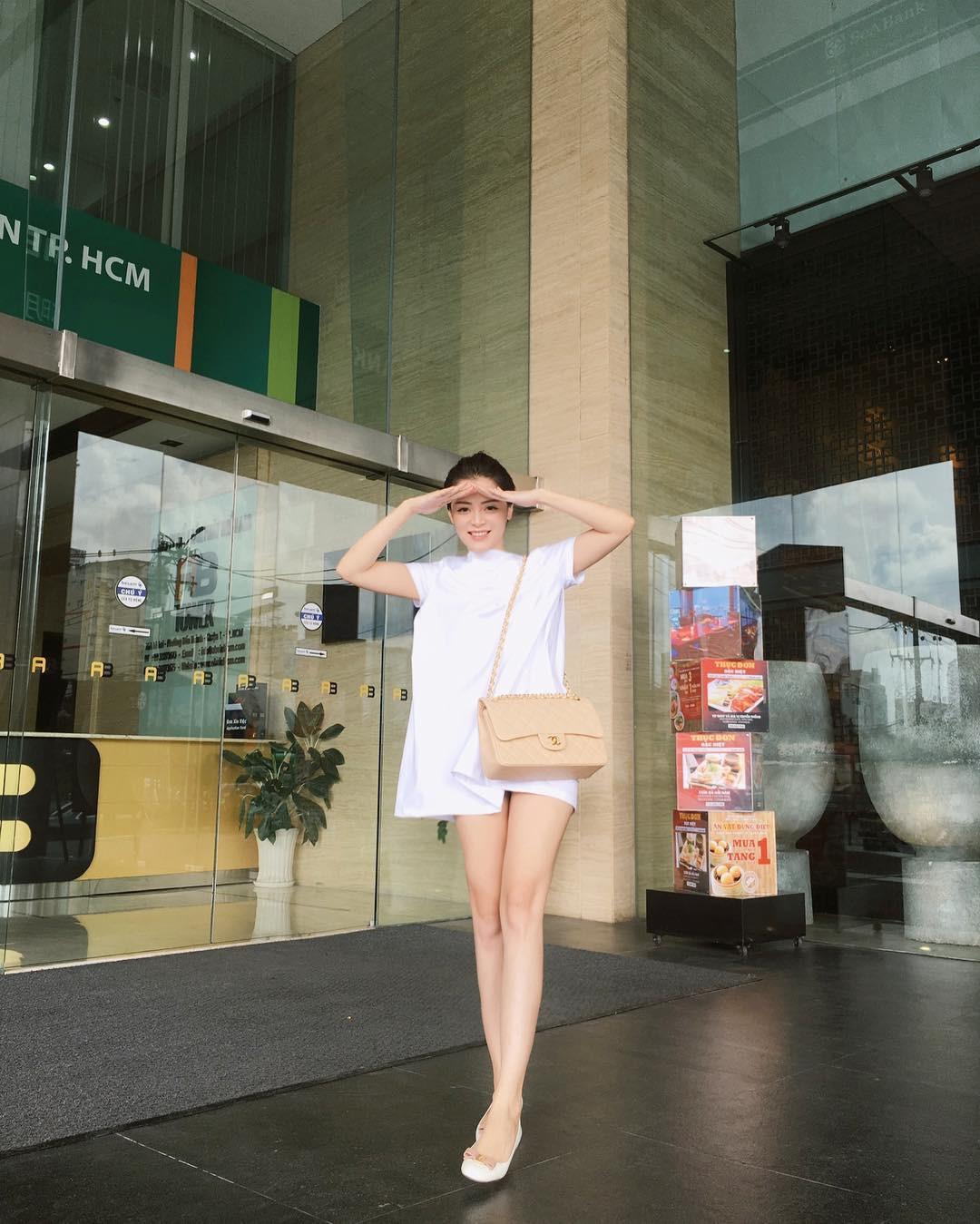 Bạn gái tin đồn của Soobin hóa ra là tín đồ hàng hiệu đích thực và rất nghiện túi Chanel - Ảnh 7.