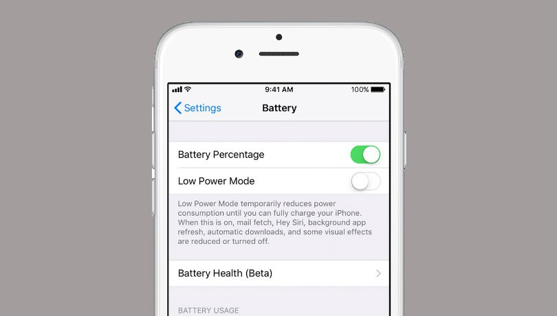 Tin vui cho người dùng iPhone: tính năng mới này trên iOS 11.3 sẽ giúp điện thoại của bạn hết bị ì ạch - Ảnh 1.