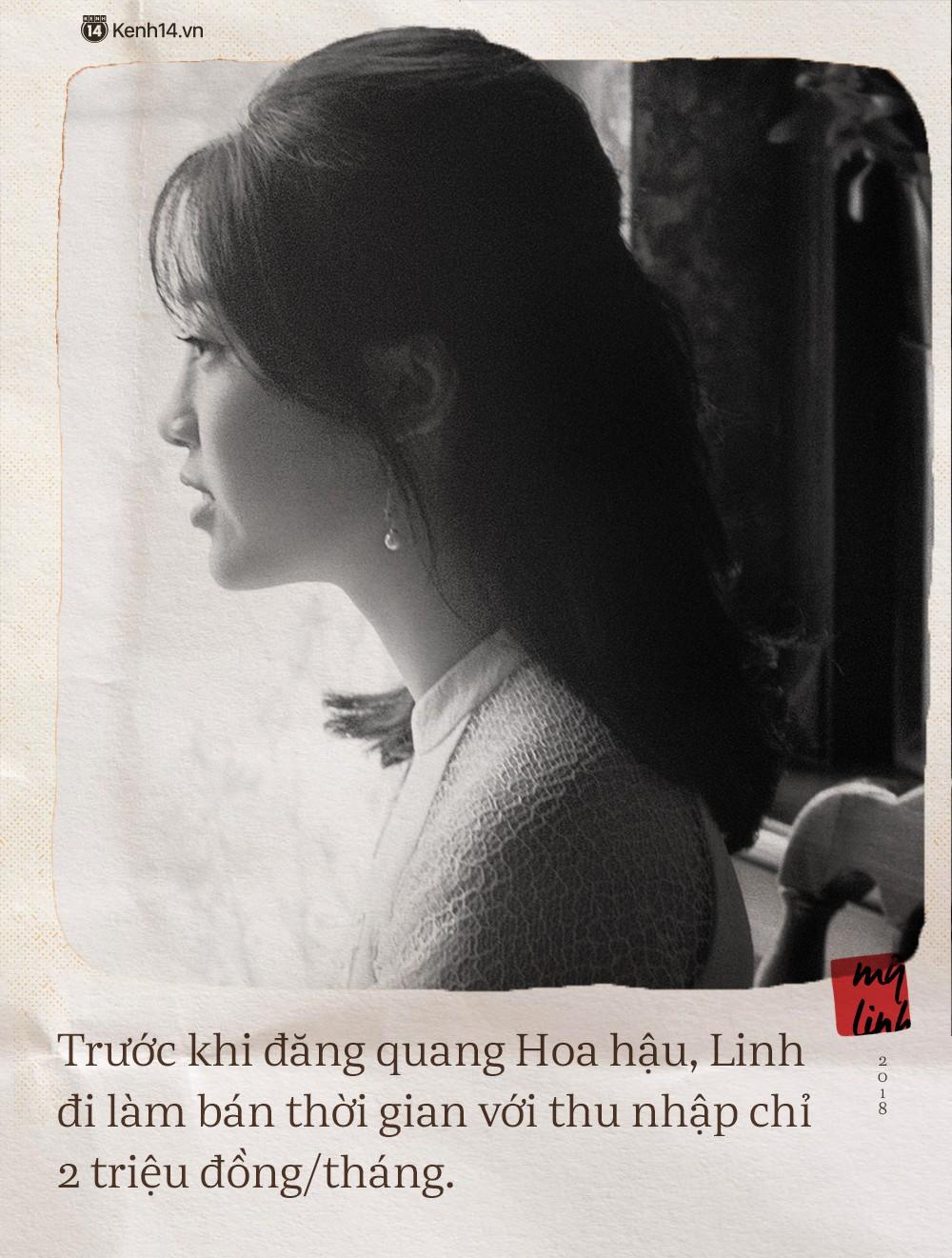 Hoa hậu Mỹ Linh kể chuyện Tết này vẫn ế, bật mí chi tiết về chuyến đi bão táp sang Trung Quốc cổ vũ U23 Việt Nam - Ảnh 4.
