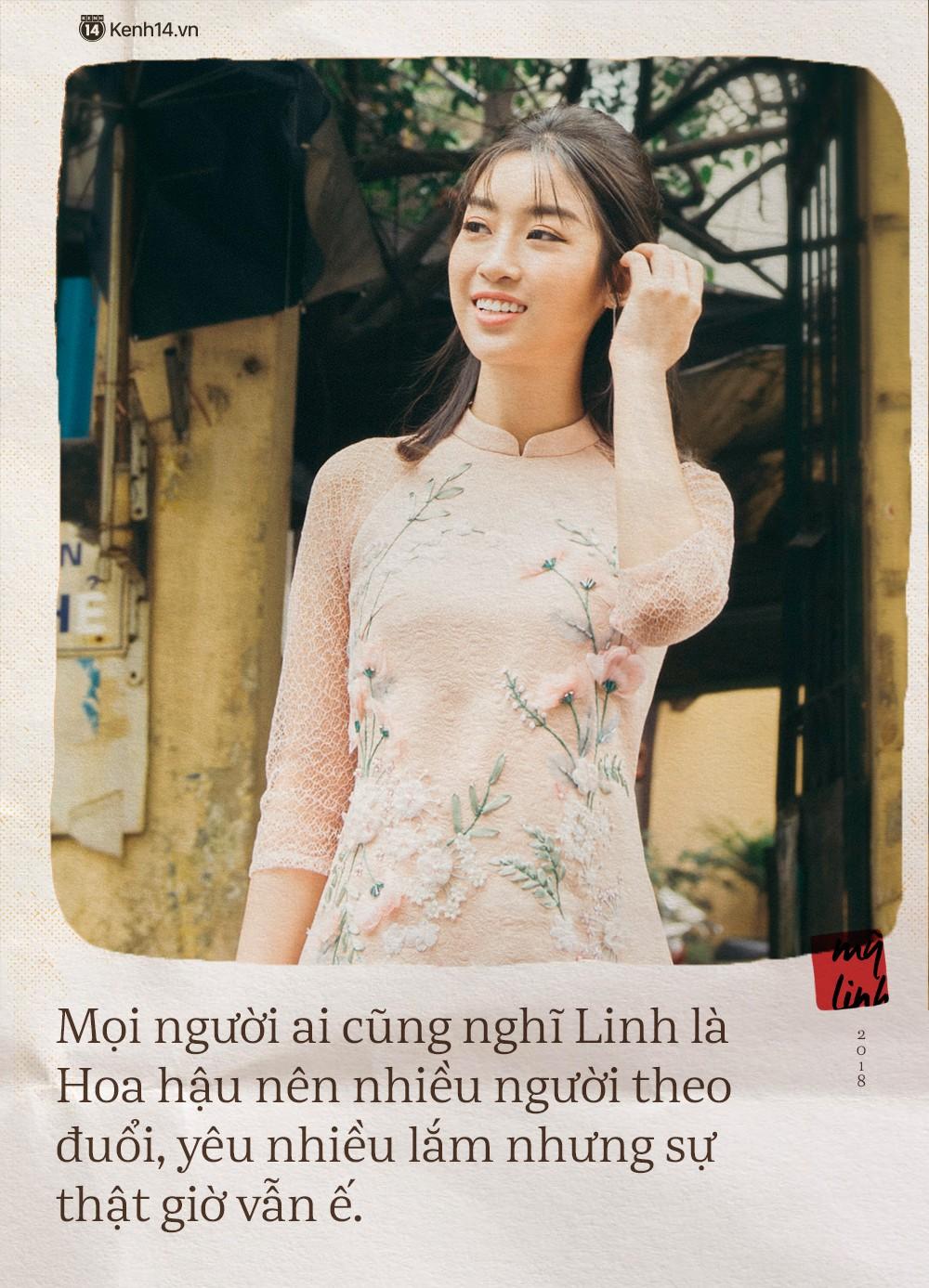 Hoa hậu Mỹ Linh kể chuyện Tết này vẫn ế, bật mí chi tiết về chuyến đi bão táp sang Trung Quốc cổ vũ U23 Việt Nam - Ảnh 8.