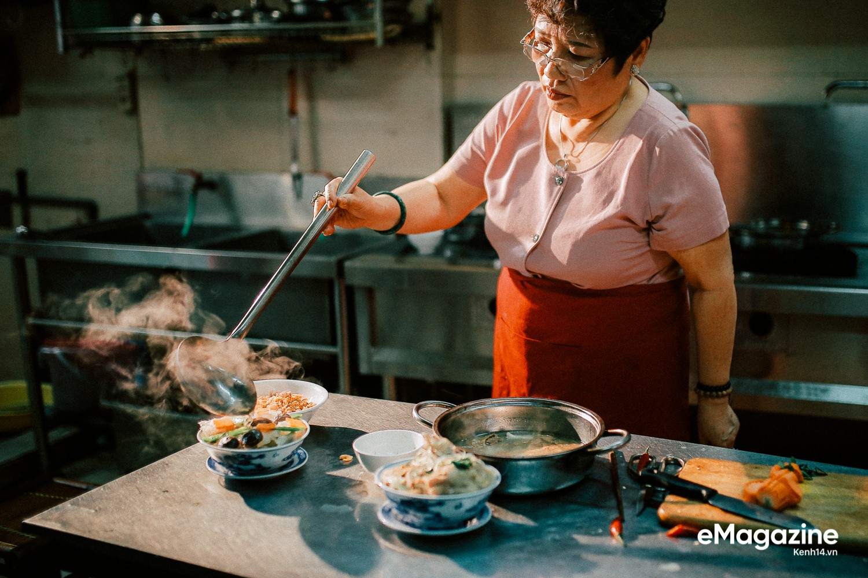 Chuyện nghệ nhân ẩm thực đãi tiệc 21 nguyên thủ quốc gia APEC bằng tinh tuý món ăn Việt Nam - Ảnh 3.