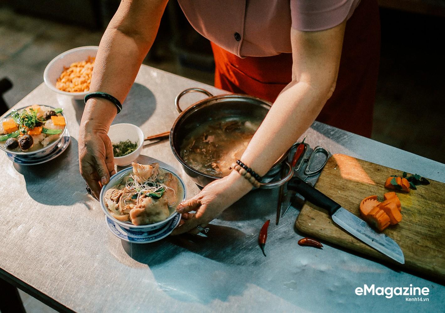 Chuyện nghệ nhân ẩm thực đãi tiệc 21 nguyên thủ quốc gia APEC bằng tinh tuý món ăn Việt Nam - Ảnh 9.