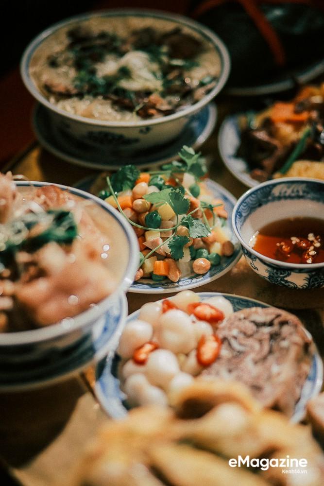 Chuyện nghệ nhân ẩm thực đãi tiệc 21 nguyên thủ quốc gia APEC bằng tinh tuý món ăn Việt Nam - Ảnh 10.