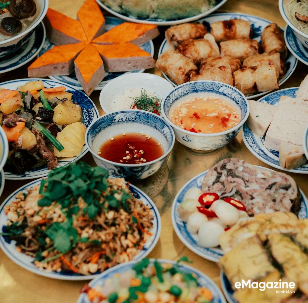 Chuyện nghệ nhân ẩm thực đãi tiệc 21 nguyên thủ quốc gia APEC bằng tinh tuý món ăn Việt Nam - Ảnh 11.