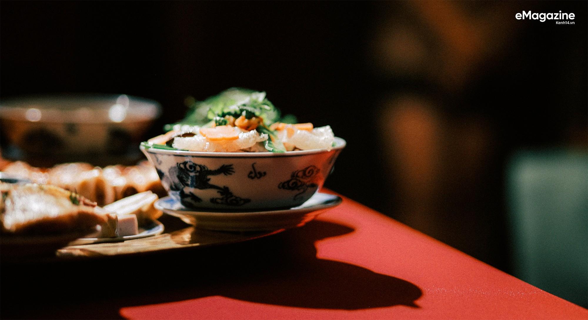 Chuyện nghệ nhân ẩm thực đãi tiệc 21 nguyên thủ quốc gia APEC bằng tinh tuý món ăn Việt Nam - Ảnh 12.