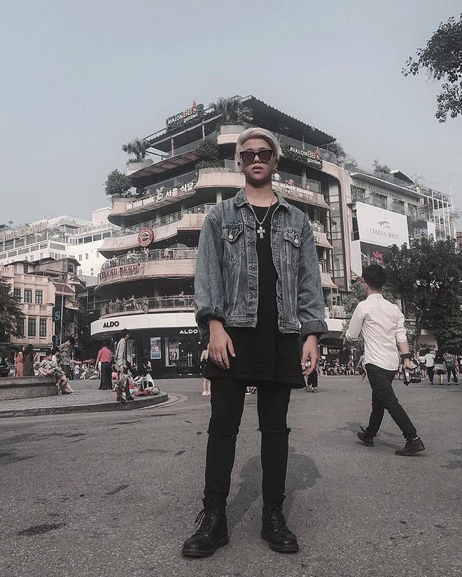 Đăng clip than ế ngày Valentine, Quang Anh (The Voice Kids) dính nghi án vừa thẩm mỹ với gương mặt khác lạ - Ảnh 6.