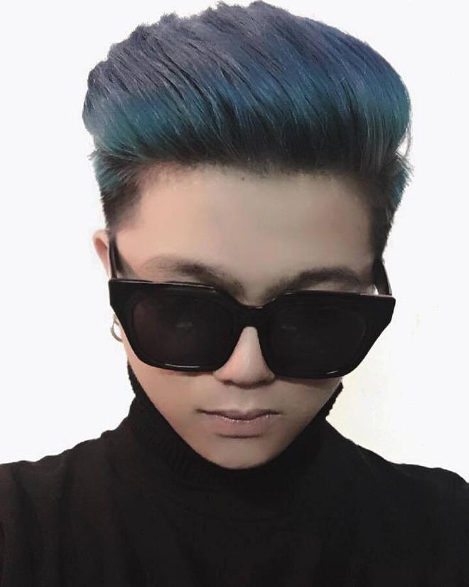 Đăng clip than ế ngày Valentine, Quang Anh (The Voice Kids) dính nghi án vừa thẩm mỹ với gương mặt khác lạ - Ảnh 7.