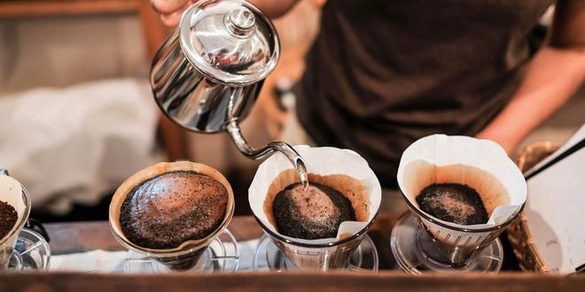 Cà phê tốt như thế nào với phụ nữ và nên uống bao nhiêu là đủ - đây là câu trả lời cho chị em - Ảnh 6.