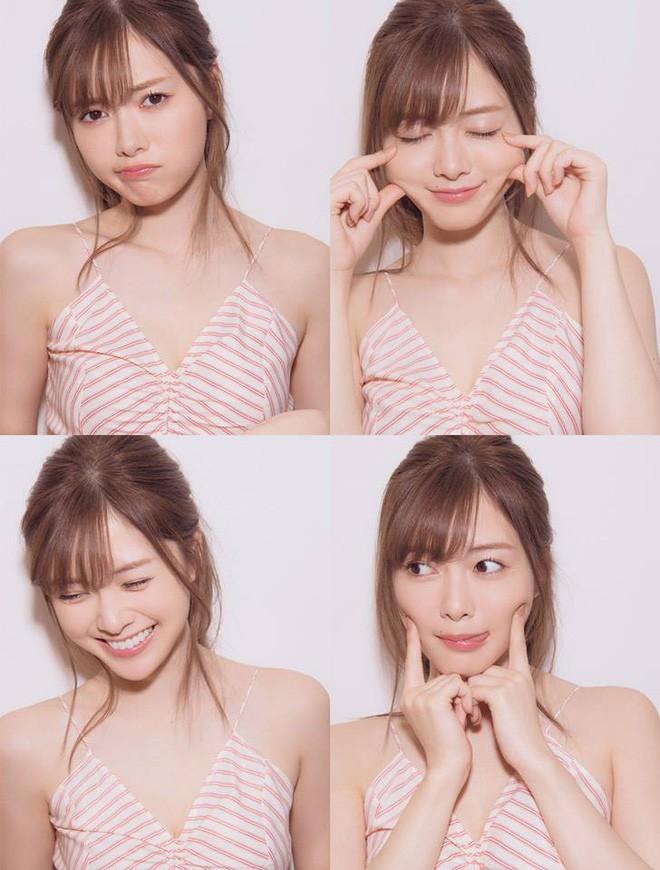 Tiết kiệm thời gian dưỡng da bằng phương pháp của phái đẹp Nhật trong những ngày Tết
