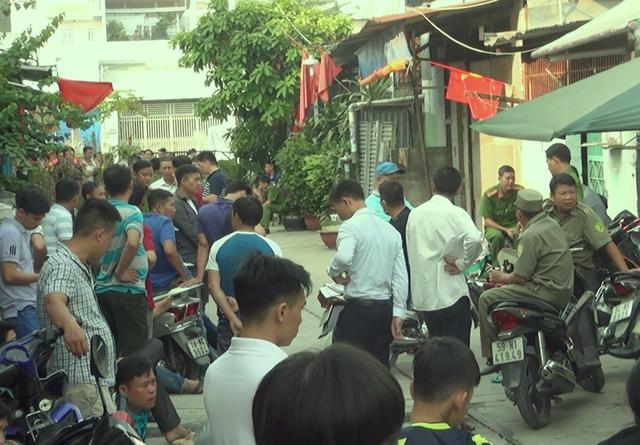 Nghi phạm sát hại cả gia đình 5 người ở Sài Gòn có mặt trong bữa tiệc tất niên - Ảnh 2.