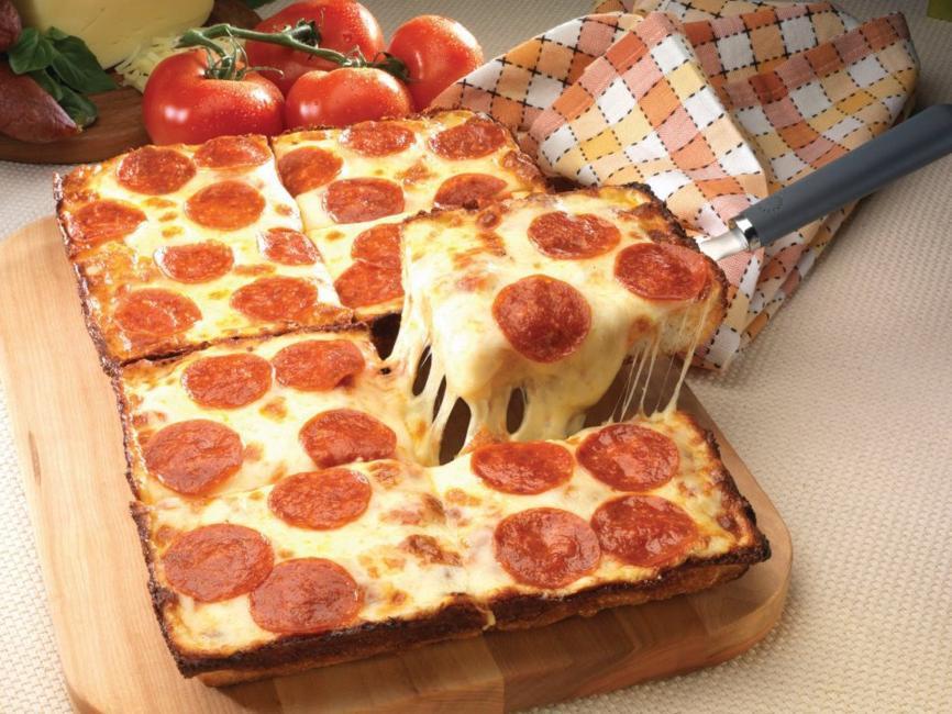 Dù có thích ăn pizza thế nào thì chưa chắc bạn đã biết đến những sự thật này đâu - Ảnh 3.