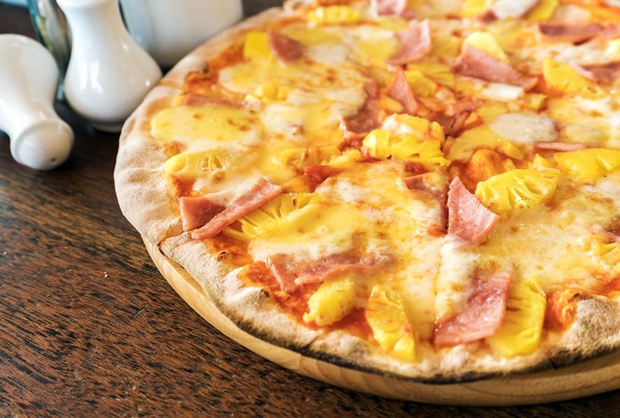 Dù có thích ăn pizza thế nào thì chưa chắc bạn đã biết đến những sự thật này đâu - Ảnh 4.