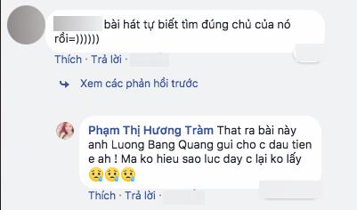 Những lần ca sĩ Việt phải tiếc hùi hụi vì để vụt mất các bản hit đình đám của Vpop dù được đưa tận tay - Ảnh 10.
