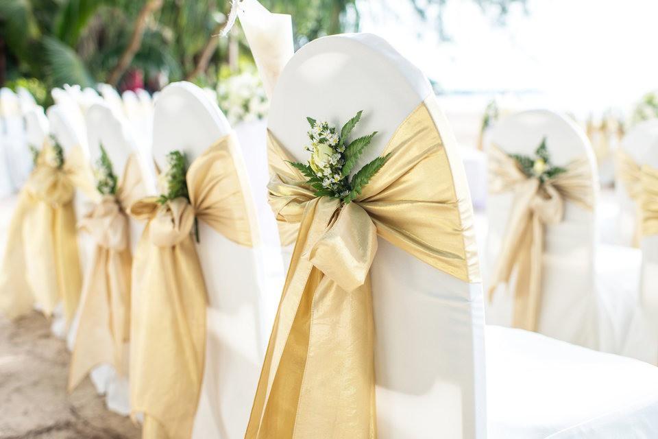 12 điểm khác biệt trong đám cưới truyền thống của Nhật Bản: Ai được mời thì đến, không rủ người khác đi cùng! - Ảnh 12.
