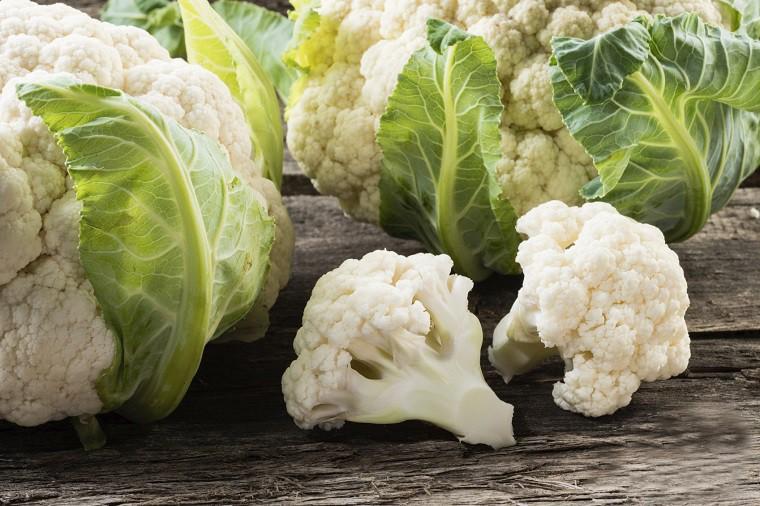 Rau củ quả màu trắng: loại thực phẩm chứa đầy lợi ích sức khoẻ mà không phải ai cũng biết - Ảnh 2.