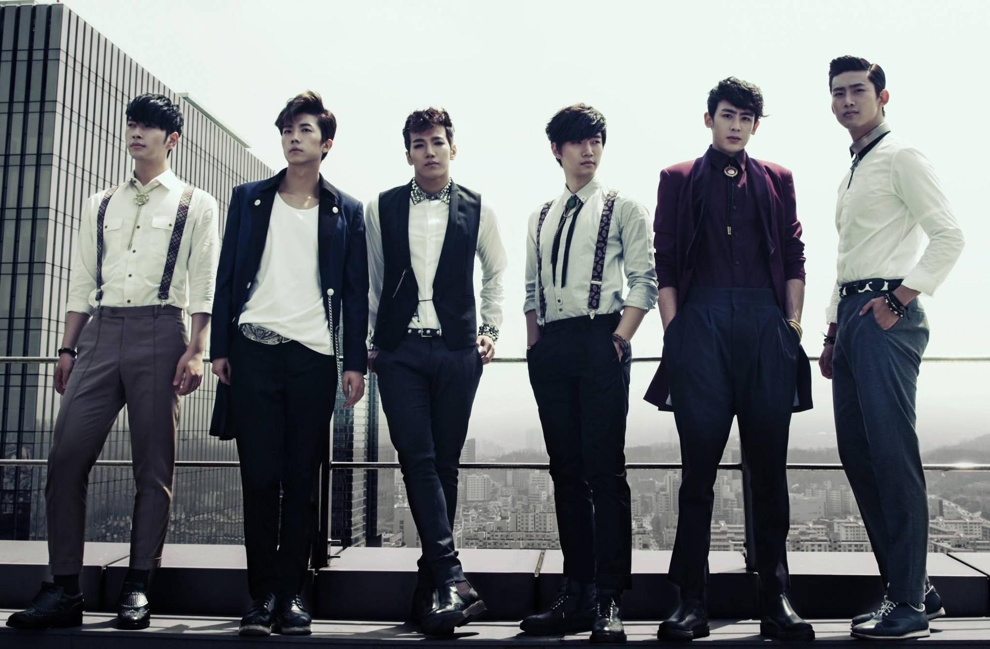 """Mang tiếng công ty tốt nhất Big 3, nào ngờ JYP cũng """"vắt chanh bỏ vỏ"""" chẳng kém ai - Ảnh 3."""