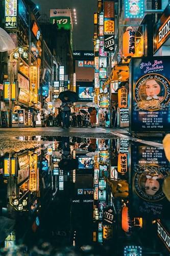 Khám phá nét đẹp vừa hiện đại vừa truyền thống của Tokyo - Ảnh 3.