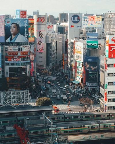 Khám phá nét đẹp vừa hiện đại vừa truyền thống của Tokyo - Ảnh 23.