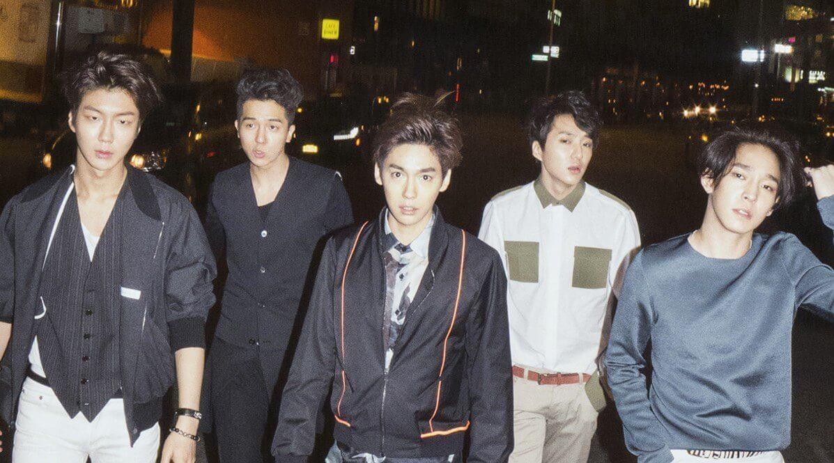 Điểm chung giữa 2 nhóm nhạc Big 3: Từng được coi là đối thủ của BTS nhưng nay lép vế, kém cả đàn em cùng nhà - Ảnh 2.