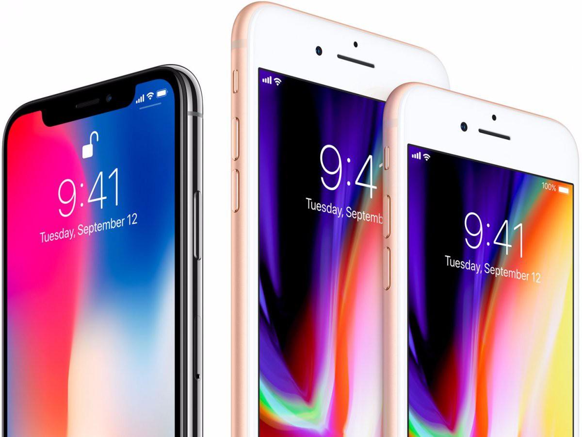 Nhiều tiền lì xì Tết thì đừng mua iPhone X, hãy chọn iPhone 8 vì 8 lý do thuyết phục này - Ảnh 1.
