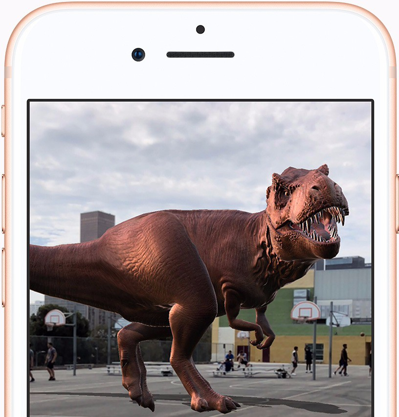 Nhiều tiền lì xì Tết thì đừng mua iPhone X, hãy chọn iPhone 8 vì 8 lý do thuyết phục này - Ảnh 2.