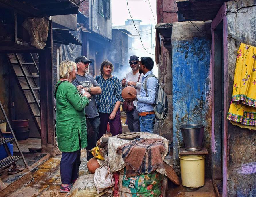 Khi những khu ổ chuột trở thành điểm du lịch: Vườn thú người trần trụi hay trang mới tươi sáng cho người nghèo? - Ảnh 4.
