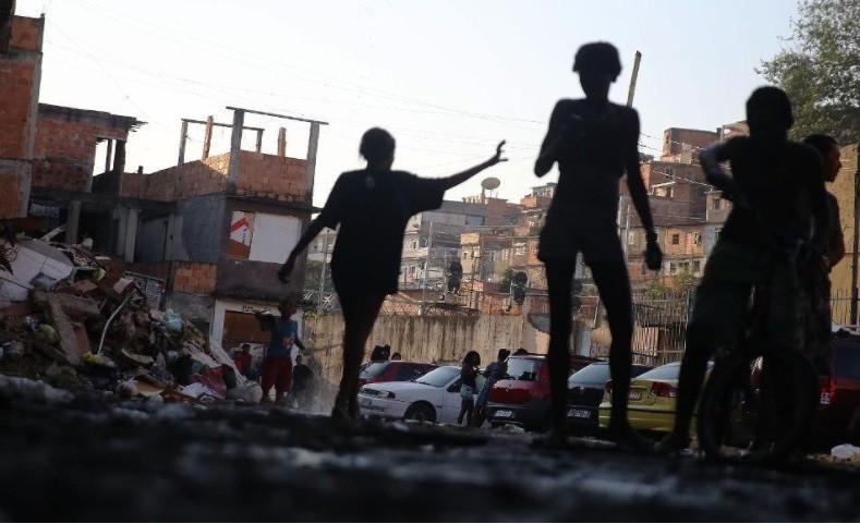 Khi những khu ổ chuột trở thành điểm du lịch: Vườn thú người trần trụi hay trang mới tươi sáng cho người nghèo? - Ảnh 3.