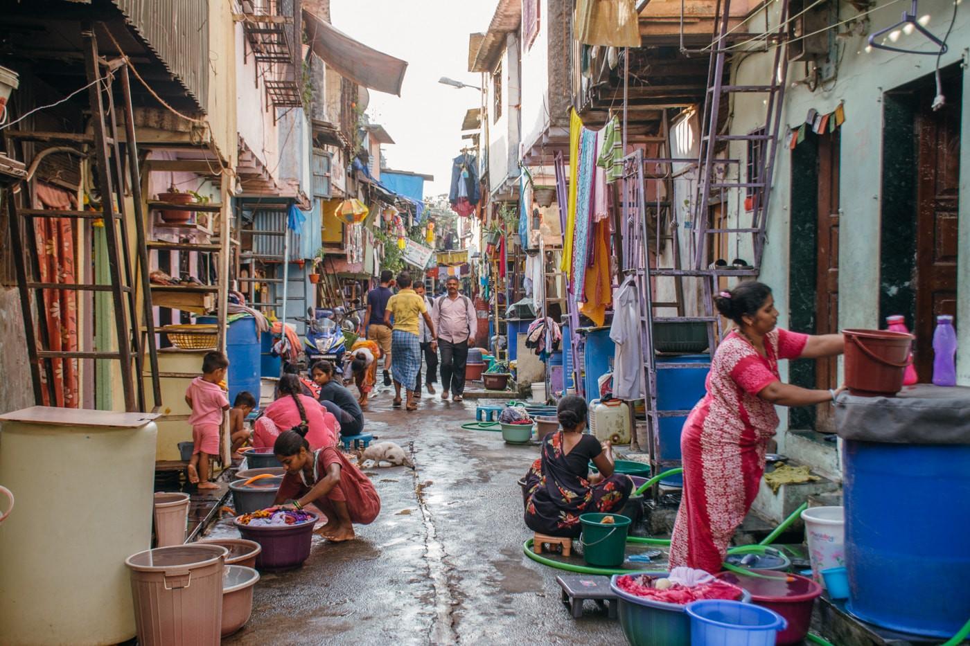 Khi những khu ổ chuột trở thành điểm du lịch: Vườn thú người trần trụi hay trang mới tươi sáng cho người nghèo? - Ảnh 5.