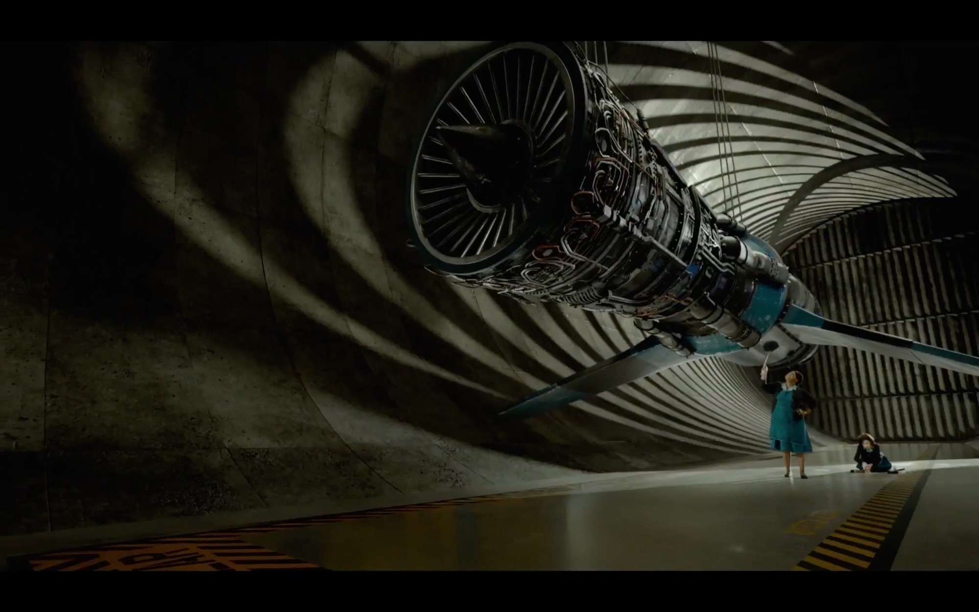 The Shape of Water và câu chuyện đầy xúc động của kẻ ngoại tộc Guillermo del Toro - Ảnh 3.