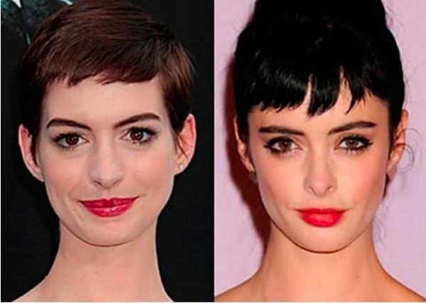 Tưởng chỉ sao Kpop giống nhau, không ngờ cả sao Hollywood cũng sao chép khuôn mặt đồng nghiệp - Ảnh 7.