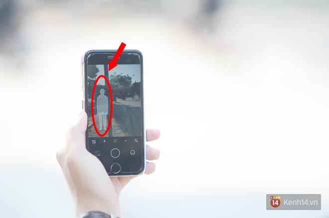 Nếu không muốn bị gấu dỗi vì chụp ảnh xấu thì tải app dạy chụp này ngay, học nhanh trong 3 nốt nhạc - Ảnh 2.