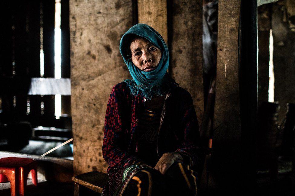 Nỗi lòng của những phụ nữ mất con gái nơi vùng núi phía bắc: Tổ quốc đẹp và buồn đến nao lòng trên tạp chí BBC - Ảnh 3.