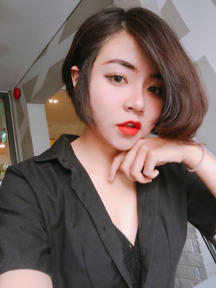 Cận cảnh nhan sắc cô gái bị Phí Ngọc Hưng từ chối tỏ tình ở Vì yêu mà đến - Ảnh 6.